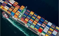 Еще одна проблема США - систематический торговый дефицит
