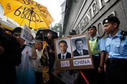 США пошли на сотрудничество с Китаем