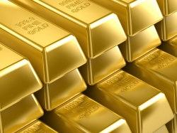 """""""Бычьи"""" сигналы на рынке золота"""