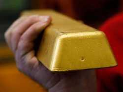 Инвесторы все еще боятся золота