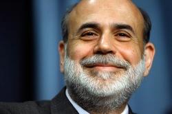 """Бернанке: """"Инвесторы начали понимать мои послания правильно"""""""
