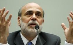 """Бернанке: """"Конгресс мог бы делать больше, чтобы помочь экономике США"""""""