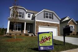 США. Рост ипотечных ставок не вредит рынку жилья