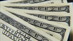 Инвесторы сомневаются в долларе и в силе американской экономики