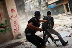 Почему не стоит начинать войну в Сирии? Часть I.(Zerohedge.com)