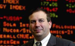 """Дэвид Розенберг: """"Америку ожидает эра высоких процентных ставок, инфляции и стагфляции"""""""