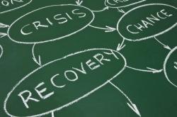 Вероятность очередного финансового кризиса - это почти 100%