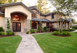 США: сегмент ипотеки вырос на 38% в 2012 году