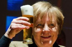 Победа Меркель маскирует проблемы Германии