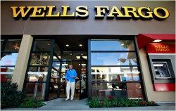 """Wells Fargo: """"Бойтесь падения фондового рынка ближе к концу года"""""""