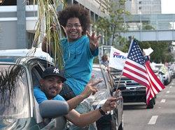 Тем временем в Пуэрто-Рико...
