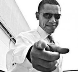 У Барака Обамы непростительно много власти