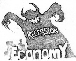 Каковы шансы у рецессии?