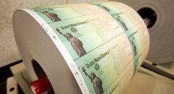 Citigroup избегает ряда краткосрочных долговых инструментов США