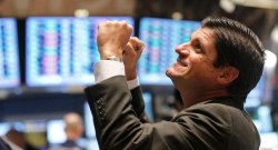 Dow может добраться до 17000 к концу 2013 года