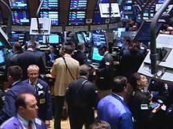 Dow достиг рекорда во вторник