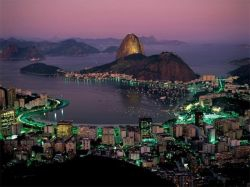 Бразилия не в курсе насчет «пузыря» на рынке недвижимости