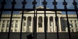 Казначейство США увеличивает заимствования перед достижением лимита суверенного долга в феврале