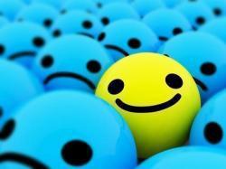 Мировой кризис и уровень счастья