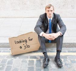 Истинный уровень безработицы в США составляет 13.6%
