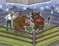 Джейсон Цвайг (WSJ): «Время продавать акции и попридержать кэш»