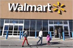 Wal-Mart сократил свой прогноз по прибыли на последний квартал 2013 года