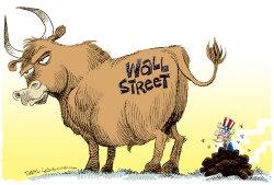 Карл Икан: «Это рынок может запросто обрушиться»