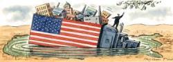 Плохие экономические прогнозы по городам США