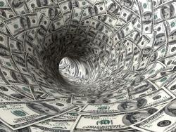 Совокупный объем QE3 может составить $1.5 трлн к 2015 году