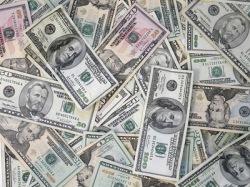 Фонды акций получили рекордный за 13 лет приток кэша