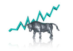 У фондового рынка все еще есть «бычьи» перспективы