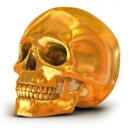 «Смертельный крест» на графиках золота