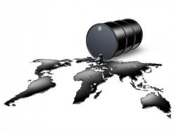 Цены на нефть и кризисы