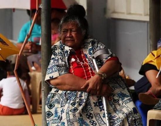 Как жадность погубила остров Науру