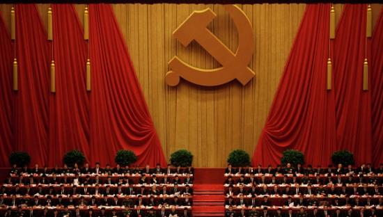 Старт ралли в Shanghai Composite и маркетмейкеры из ЦК КПК