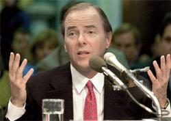 Enron Corp. Сказ о том, как один трейдер трахнул Америку во все дыры разом. (Часть1)