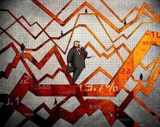 Русская рулетка: брокеры фондового рынка проиграли «Форексу»