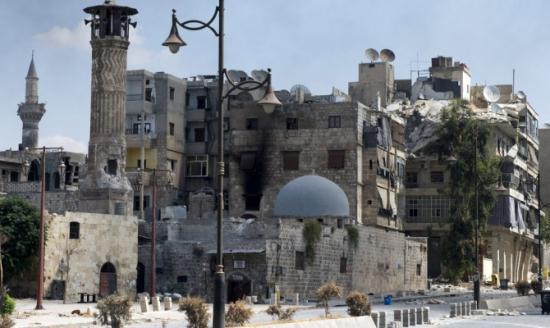 Инвесторам надо меньше думать о Сирии