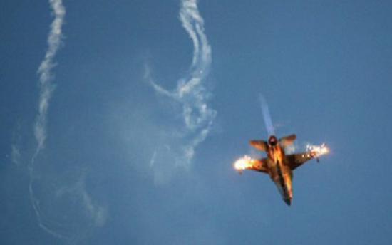 Российская военная кампания в Сирии в октябре оказалась объектом повышенного внимания инвесторов