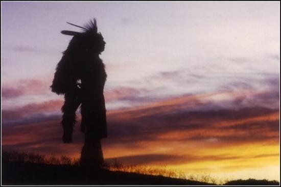 Индейцы Вульфа на рынке серебра