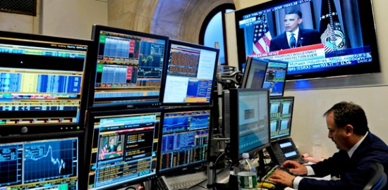 Америка: в ожидании роста