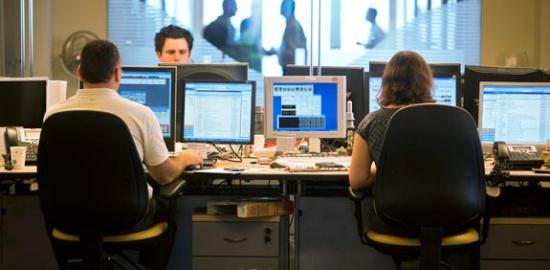 Тель-Авивская биржа упала на 1.2%