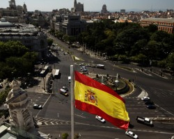 Госдолг Испании достиг рекордного уровня в 92,2% ВВП