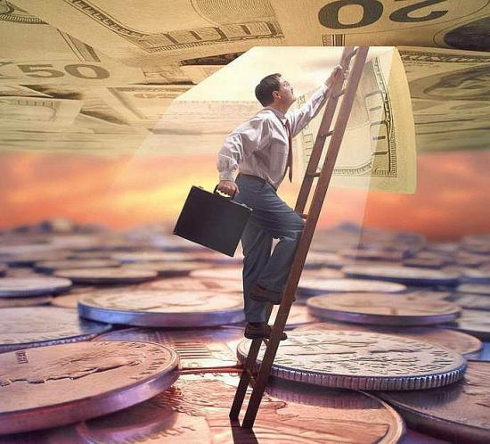 Из жизни финансистов. Интересный рассказ. Продолжение...