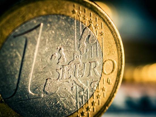Евро вошел в историю