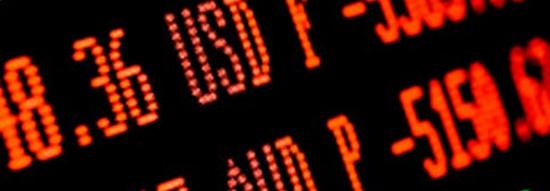 Обвал рынка Убыток более 2 000 000 000, такого не было 50 лет!