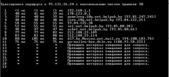 Тормозит QUIK - Кто понимает в сетях передачи данных?