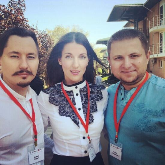 Мой отзыв о конференции смарт-лаба осень 2015!!!