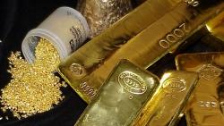 π золото: сценарий на 2014-2015 (месячные свечи)