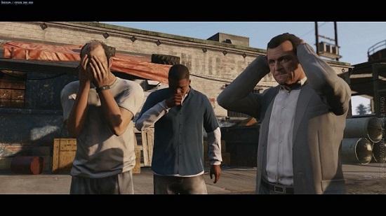Grand Theft Auto V даст возможность поиграть на бирже